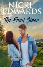 The Final Siren ebook by Nicki Edwards