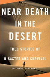 Near Death in the Desert ebook by