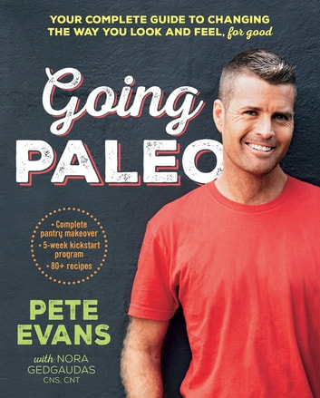 Going Paleo ebook by Pete Evans