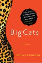Big Cats - Stories ebook by Holiday Reinhorn
