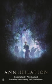 Annihilation ebook by Alex Garland