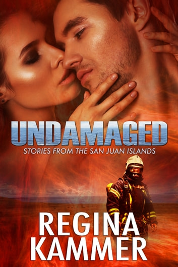 Undamaged ebook by Regina Kammer