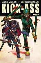 Kick-Ass 1, Band 2 ebook by Mark Millar, John Romita Jr.