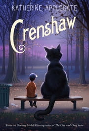 Crenshaw ebook by Katherine Applegate