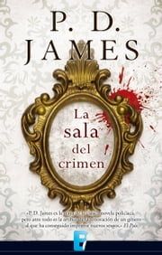 La sala del crimen (Adam Dalgliesh 12) ebook by P.D. James