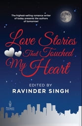 Love Stories that Touched My Heart ebook by