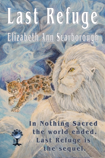 Last Refuge ebook by Elizabeth Ann Scarborough