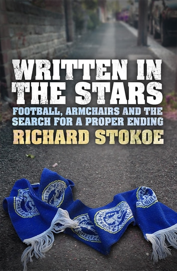Written in the Stars e-bog by Richard Stokoe