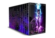 Guardian - A Limited-Edition Collection of Alpha Wolves ebook by Nicole Morgan, Laura Greenwood, Laurie Treacy,...
