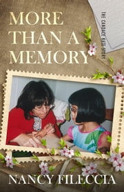 More Than A Memory - The Candace Kate Story ebook by Nancy Fileccia