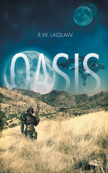 Oasis ebook by R.W. Laidlaw