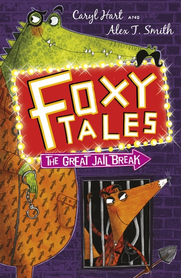 The Great Jail Break - Book 3 ebook by Caryl Hart