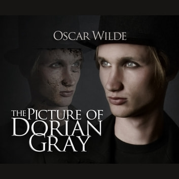 The Picture of Dorian Gray audiobook by Oscar Wilde
