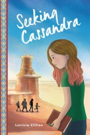 Seeking Cassandra ebook by Lutricia Clifton