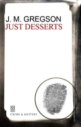Just Desserts ebook by J. M. Gregson