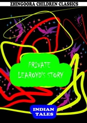 Private Learoyd's Story ebook by Harry Stein