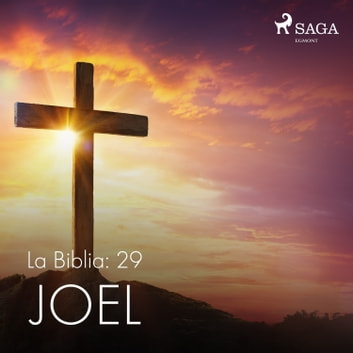 La Biblia: 29 Joel audiobook by Anonimo