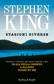 Stagioni diverse ebook by Stephen King