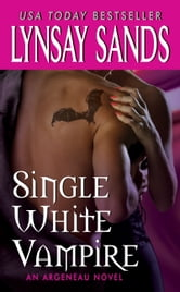 Single White Vampire ebook by Lynsay Sands