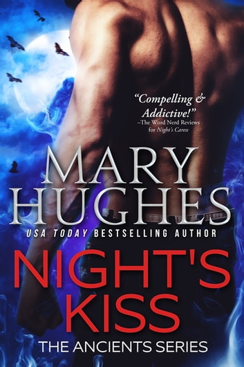 Night's Kiss ebook by Mary Hughes