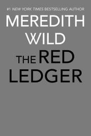 The Red Ledger: 9 ebook by Meredith Wild