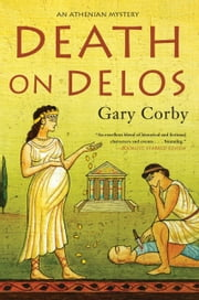 Death on Delos ebook by Gary Corby
