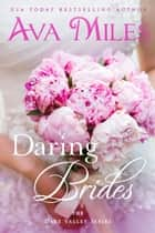 Daring Brides ebook by Ava Miles