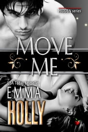 Move Me ebook by Emma Holly