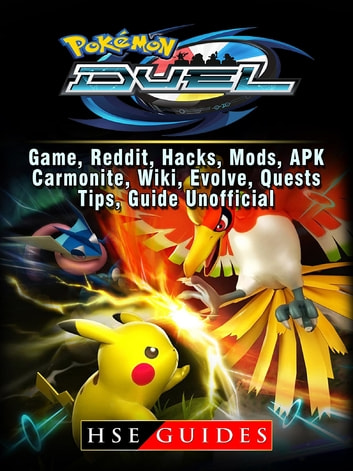Pokemon Duel, Game, Reddit, Hacks, Mods, APK, Carmonite, Wiki, Evolve,  Quests, Tips, Guide Unofficial