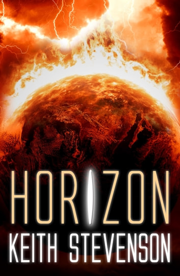 Horizon ebook by Keith Stevenson