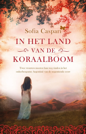 In het land van de koraalboom ebook by Sofia Caspari