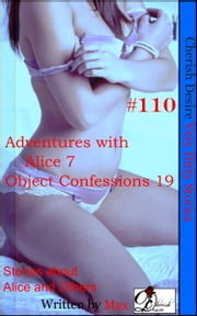 Very Dirty Stories #110 ebook by Max Cherish