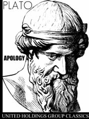 Apology ebook by Plato