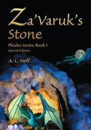 Za'Varuk's Stone - Pleides Series: Book I ebook by Adam D'Amato-Neff