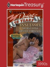 The Best Little Joeville Christmas ebook by Anne Eames