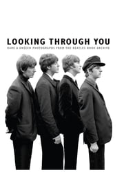 Looking Through You: The Beatles Book Monthly Photo Archive ebook by Tom Adams