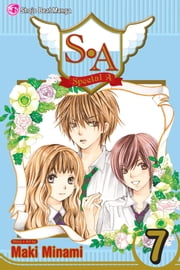 S.A, Vol. 7 ebook by Maki Minami