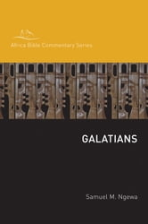 Galatians ebook by Samuel Ngewa