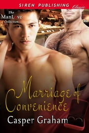 Marriage of Convenience ebook by Casper Graham