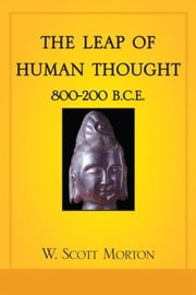 The Leap of Human Thought ebook by W. Scott Morton