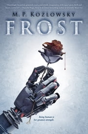 Frost ebook by M.P. Kozlowsky