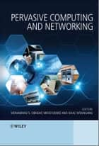 Pervasive Computing and Networking ebook by Mohammad S. Obaidat,Isaac Woungang,Mieso  Denko