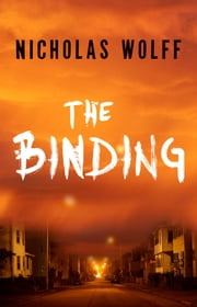 The Binding ebook by Nicholas Wolff