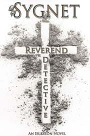 Reverend Detective ebook by LS Sygnet