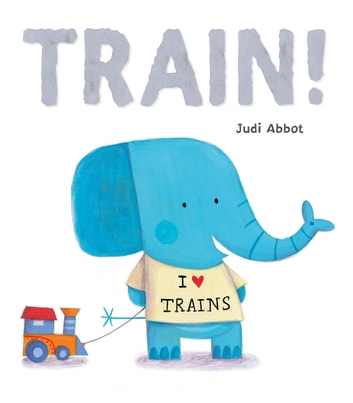 Train! ebook by