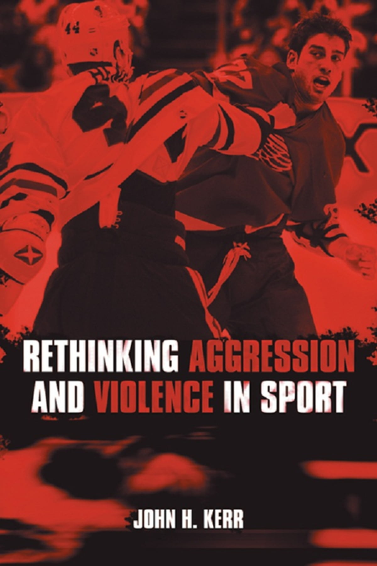 rethinking aggression and violence in sport kerr pdf