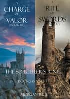 Sorcerer's Ring Bundle (Books 6-7) ebook by