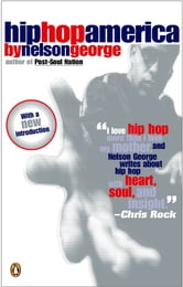 Hip Hop America ebook by Nelson George