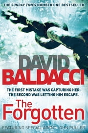 The Forgotten ekitaplar by David Baldacci