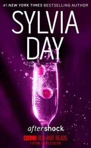 Aftershock ebook by Sylvia Day